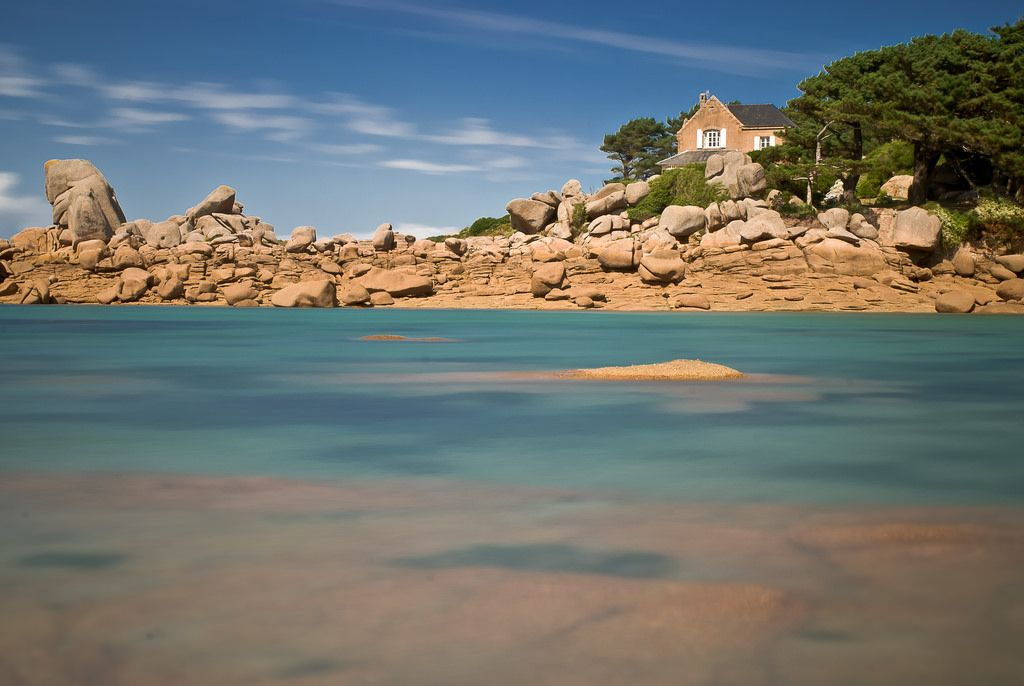 St Guirec - Ploumanac'h | Flickr - Photo Sharing!
