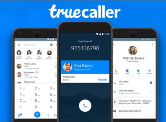 برنامج كاشف الارقام تروكولر True Caller للاندرويد Electronic Products Phone True