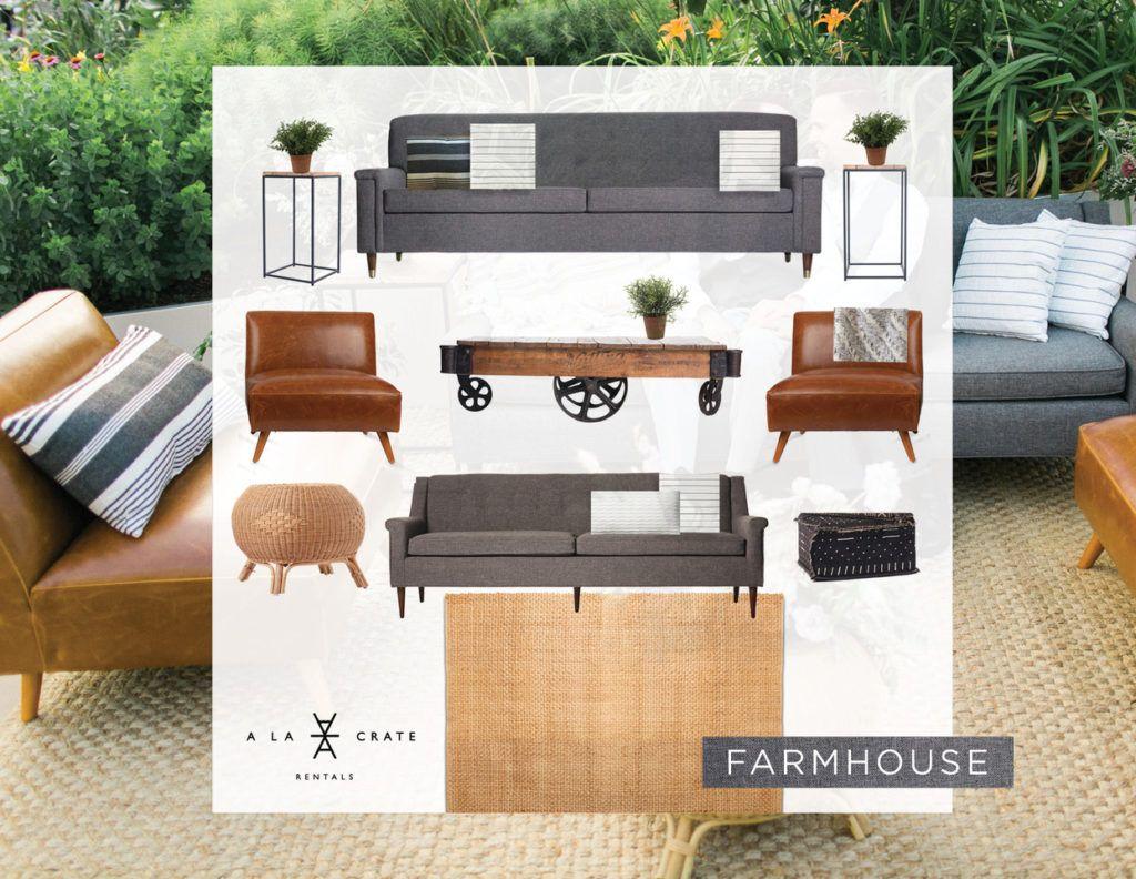 Farmhouse Rental Furniture Outdoor Furniture Sets Wedding Furniture Rental