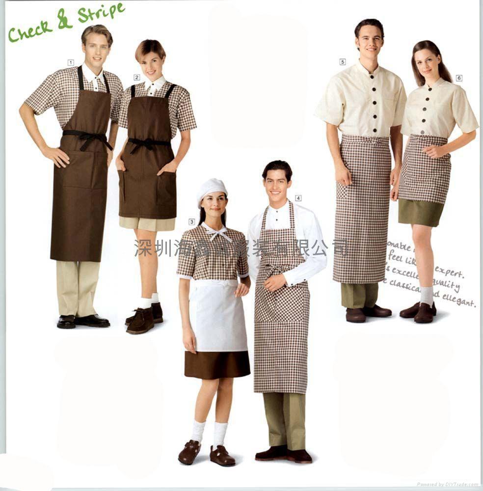 work clothing for restaurant women - Pesquisa Google