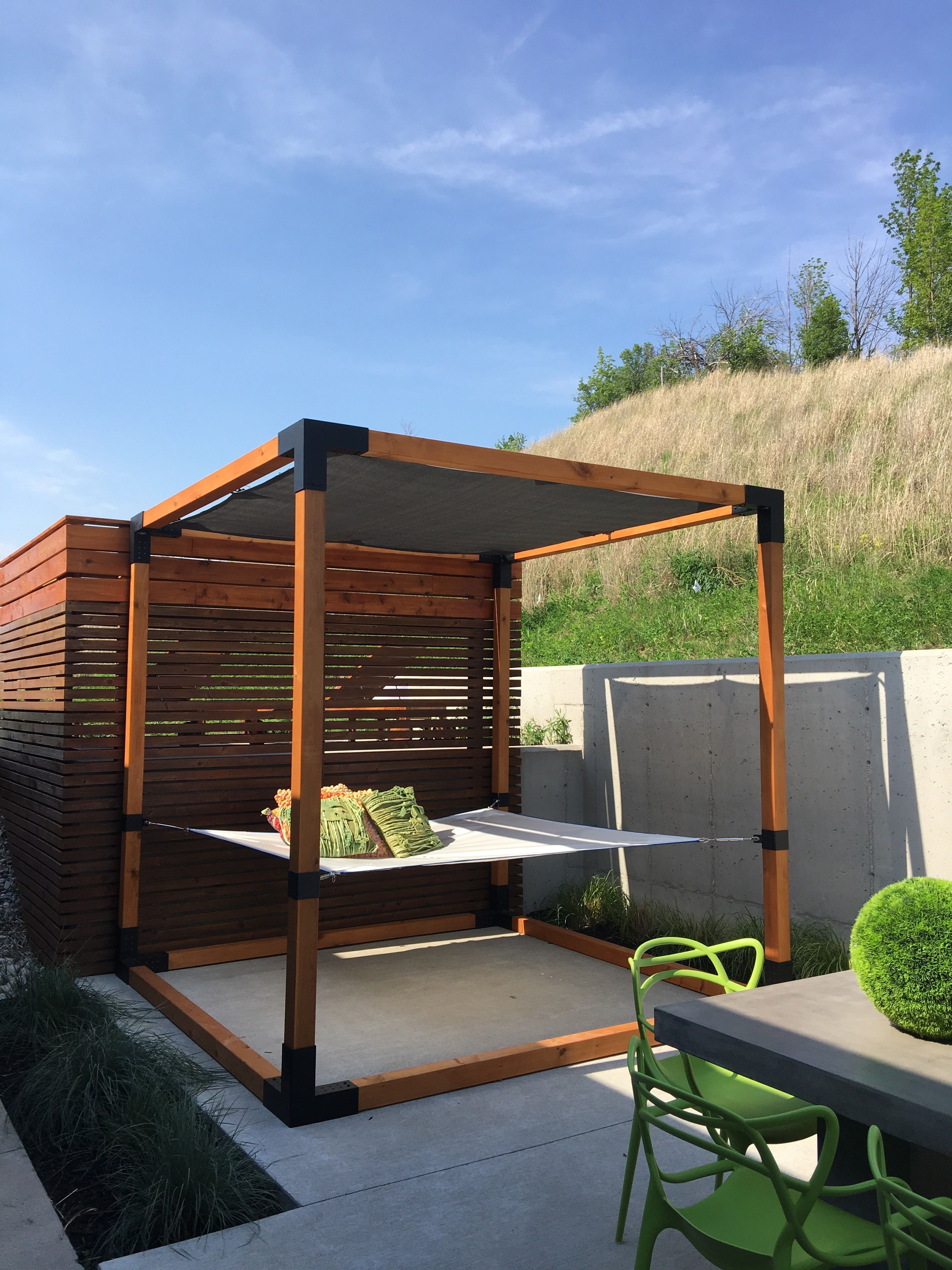 Toja Grid The Modular Pergola System Transform Your Outdoor Space Or Patio Today With A Toja Grid Pergola Kit Outdoor Pergola Pergola Plans Pergola Designs