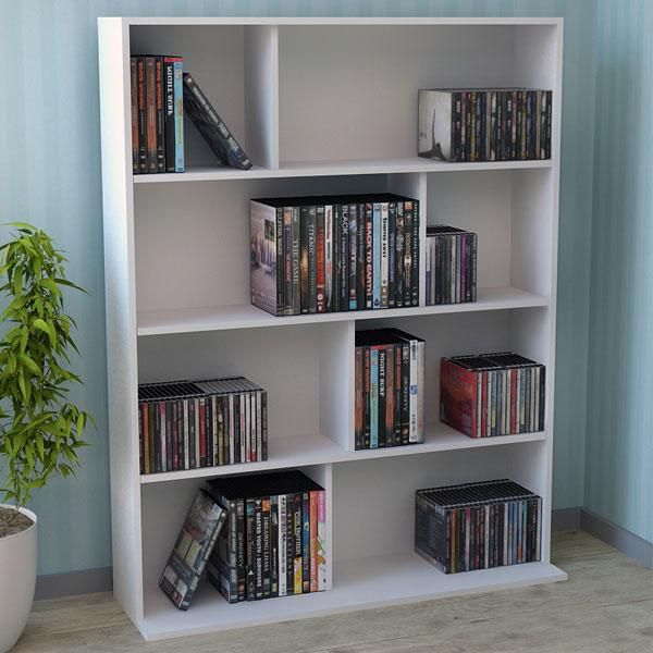 Superior £149.99 Buy Maximus Oak CD And DVD Media Storage Unit At Argos.co.uk   Your  Online Shop For CD, Video And DVD Storage. | DVD Shelf | Pinterest | Media  ...