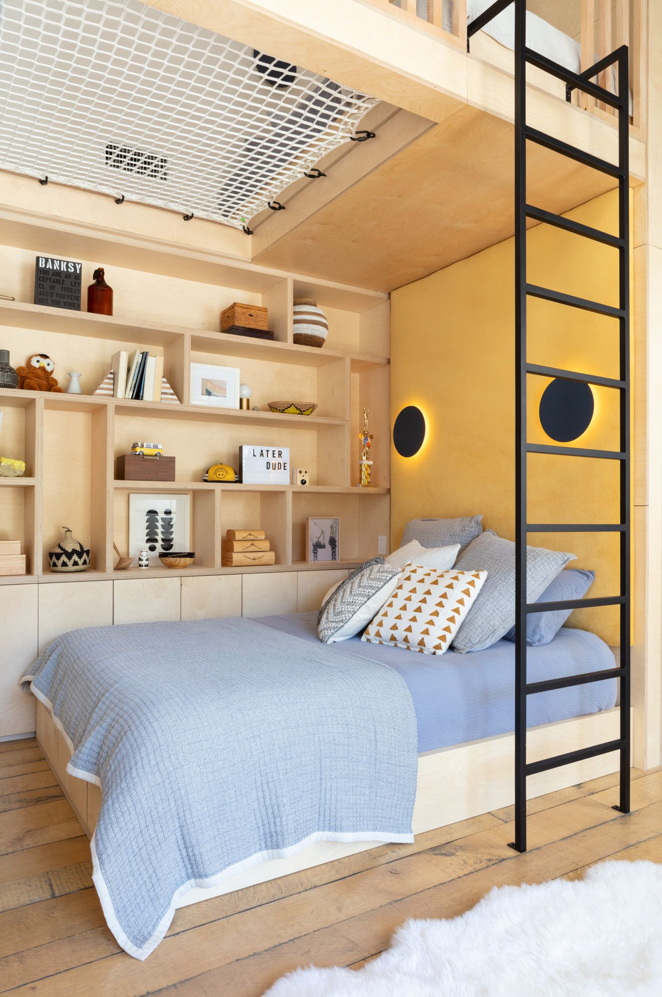 Kids Room Ideas You Won T Believe How One La Family Transformed Two Spaces Bedroom Images Kids Bedroom Furniture 3 Kids Bedroom