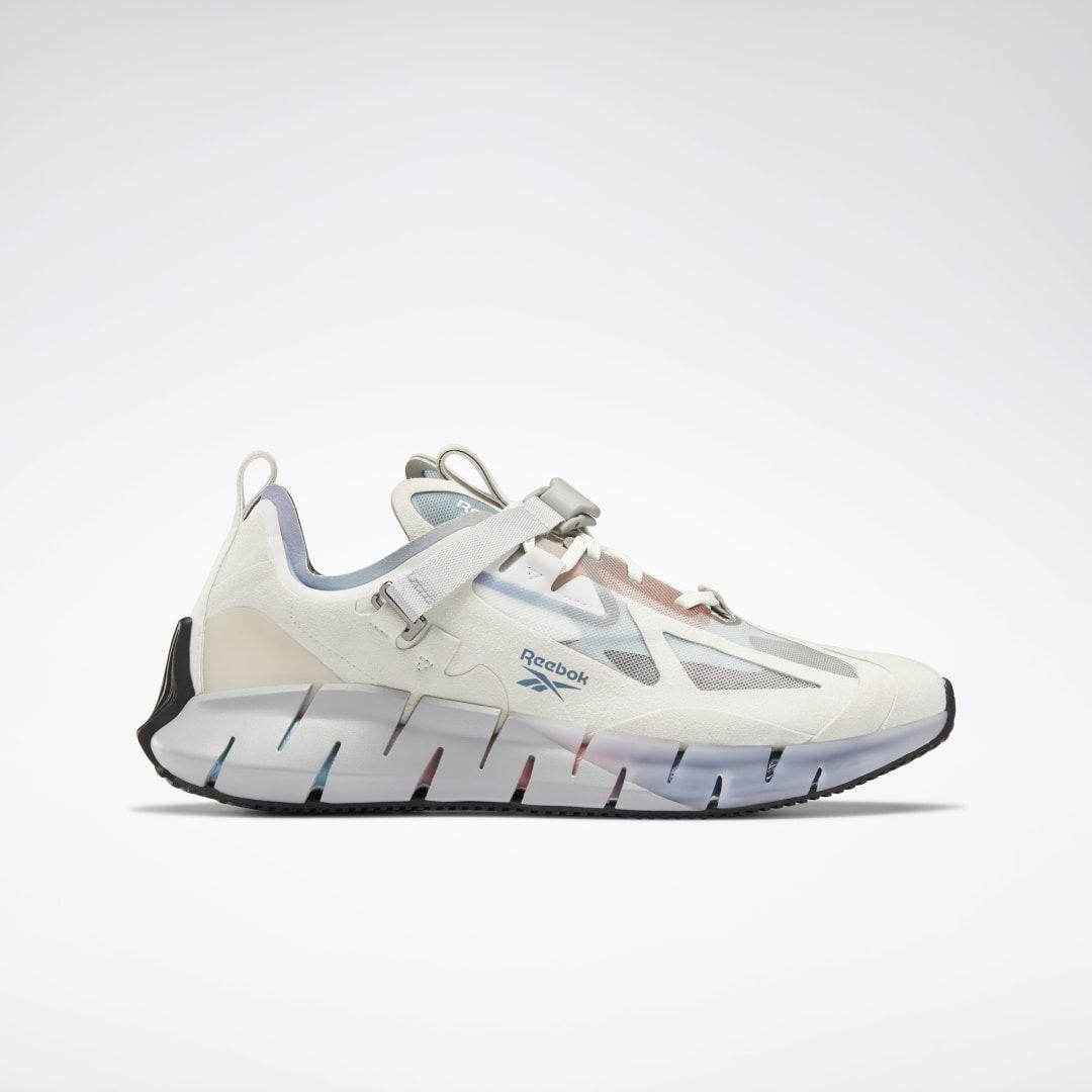Reebok Shoes Unisex Zig Kinetica