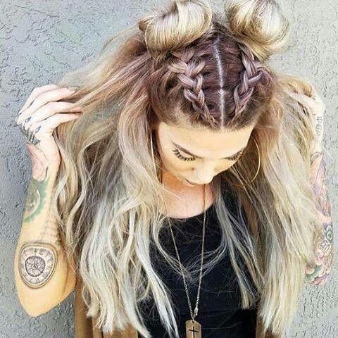 Pin By Casey On Hair Hair Styles Short Hair Tutorial Easy Hairstyles For Long Hair