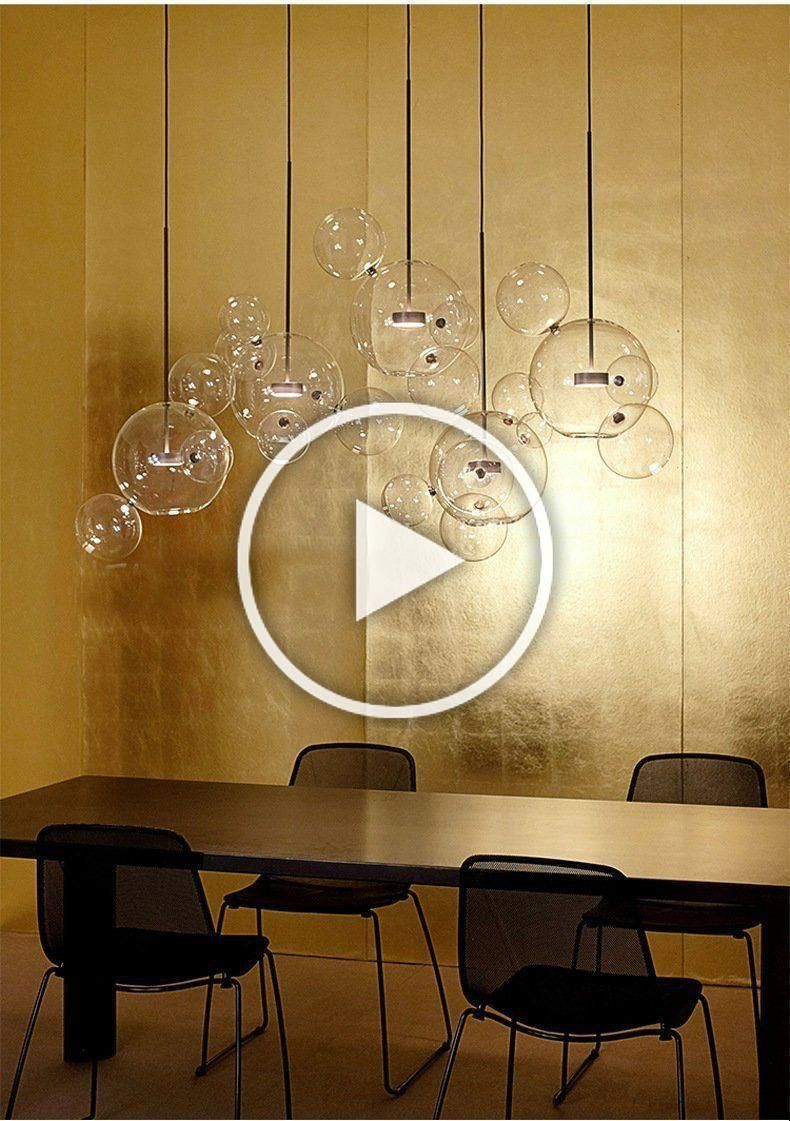 Attempt to make use of a chandelier in your diningroom to produce a romantic a