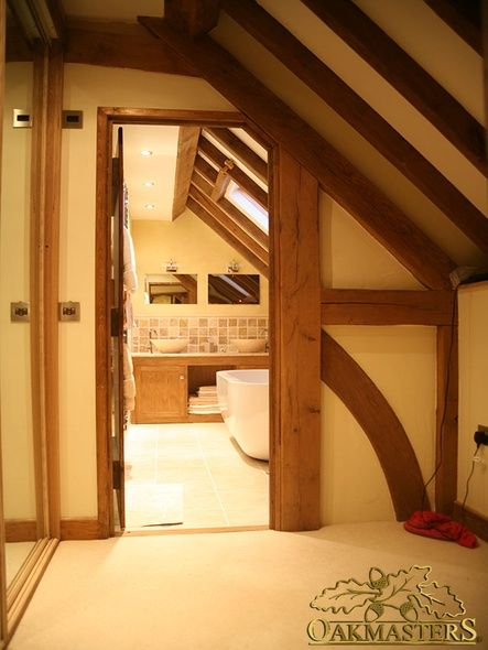 Room In Attic Truss Design: Trusses And Roofs For Lofts And Attics