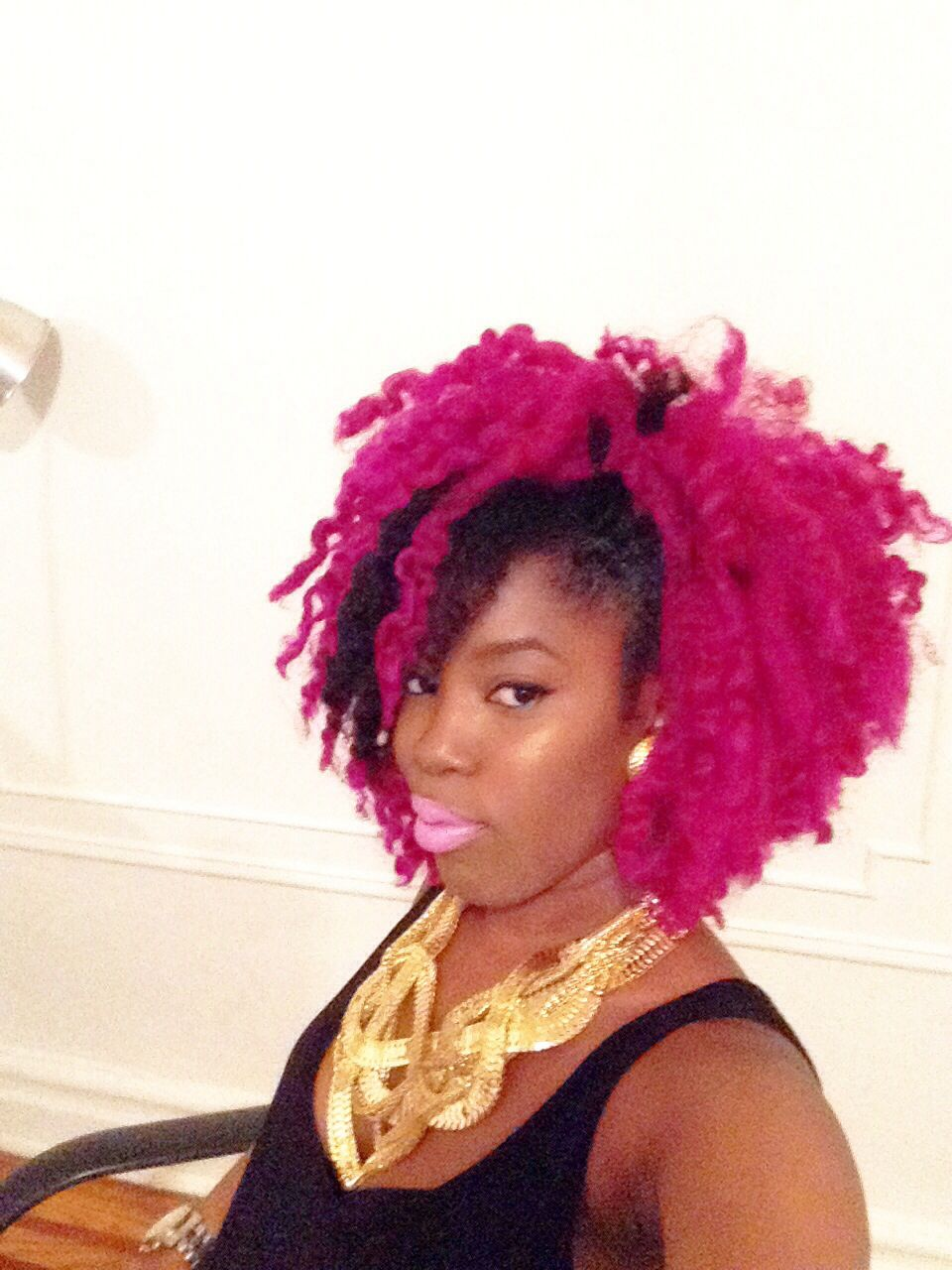 Crochet Weave   Protective hairstyles