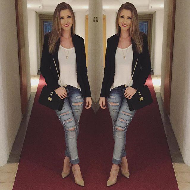 Vanessa Wonsovicz ~ Instagram Post by Vanessa Wonsovicz ud83c udf80 (@vanessawz) Menino estiloso, Outono inverno e Outono
