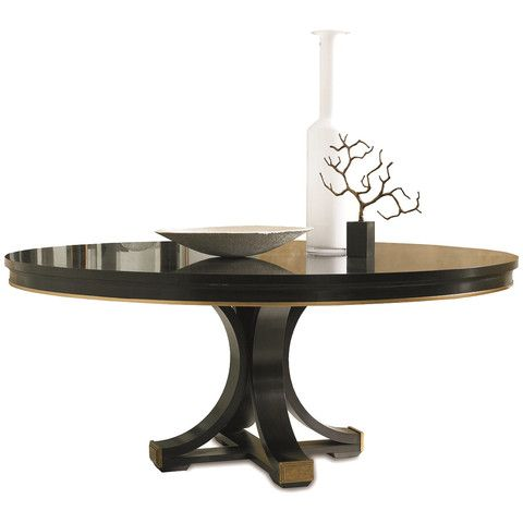 Hickory White Dining Tableworks Dining Table Modern
