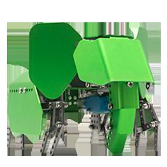 Home - Robobloq Co  Ltd Metal DIY robot for STEM education