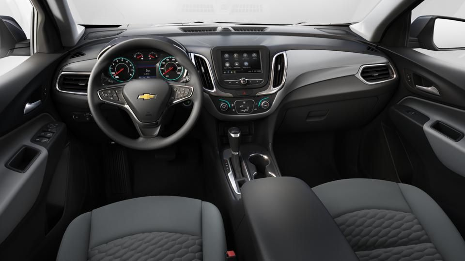 2019 Chevy Equinox Premier Interior Colors Feels Free To Follow