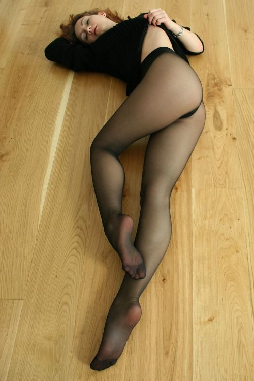 Sheer stockings tumblr