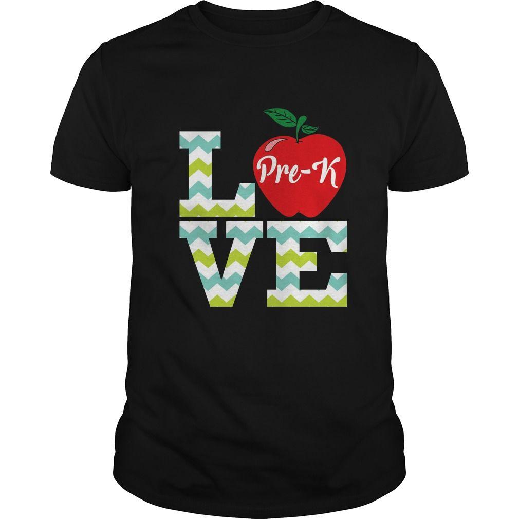 T-shirt design dxf eps png jpg svg pdf Pre-K teacher Apple design Word Art pre k Gift for teacher prek