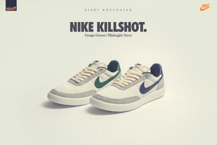 Explore Nike Killshot, Nike Sportswear, and more!
