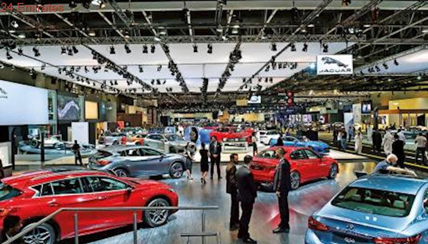 Car insurance premiums will keep going up for UAE owners Business