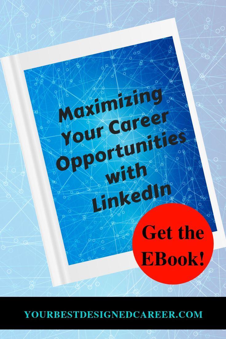 Linkedin ebook job interview tips career planning