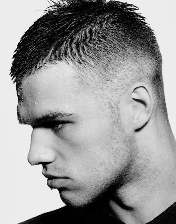 1001+ idées ヘア・ビューティー Coiffure homme court, Cheveux