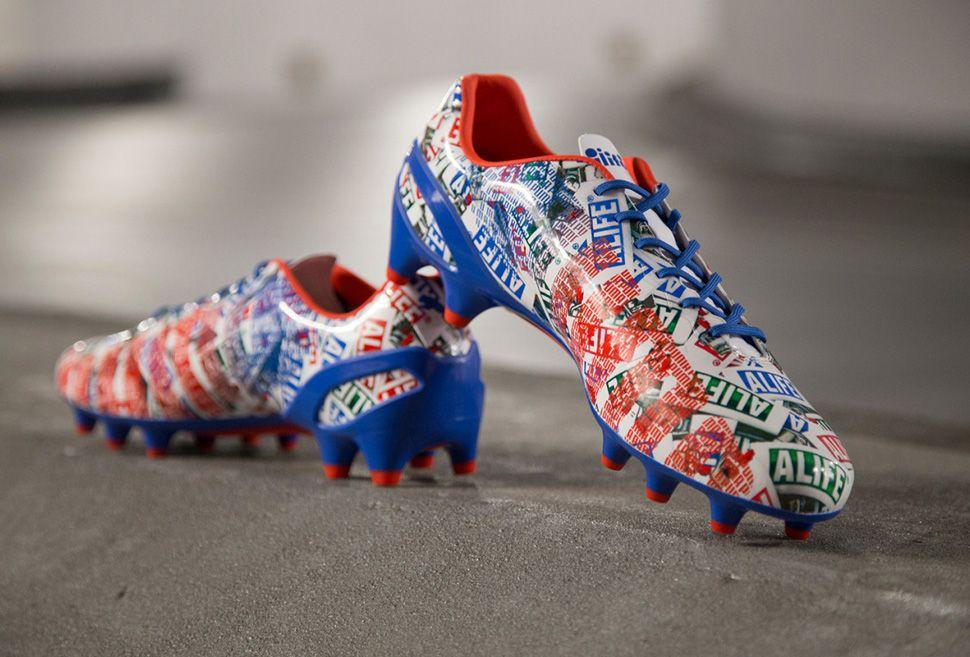 football cleats puma