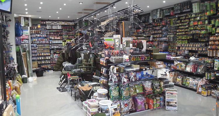 comely sea fishing tackle shops | my hobby | pinterest | sea, Fishing Rod