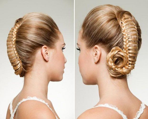 Bridal-Hairstyles-Best-Popular-2015 | Best Hairstyles Design - most popular hairstyles
