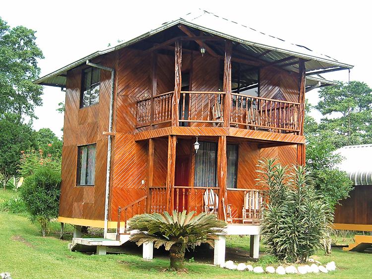 Hostería La Isla