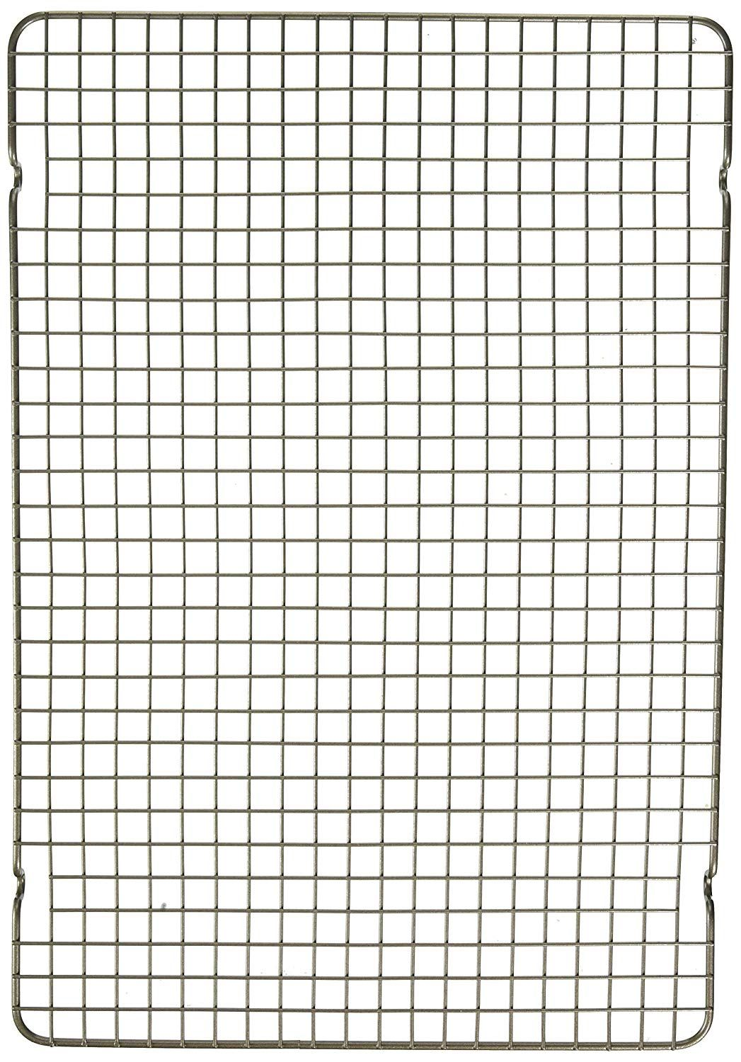 Nordic Ware Oven Safe Baking And Cooling Grid To View Further