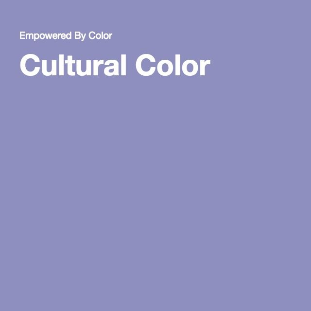 Cultural Color Culture Difference Essay Personal Hook Encountering