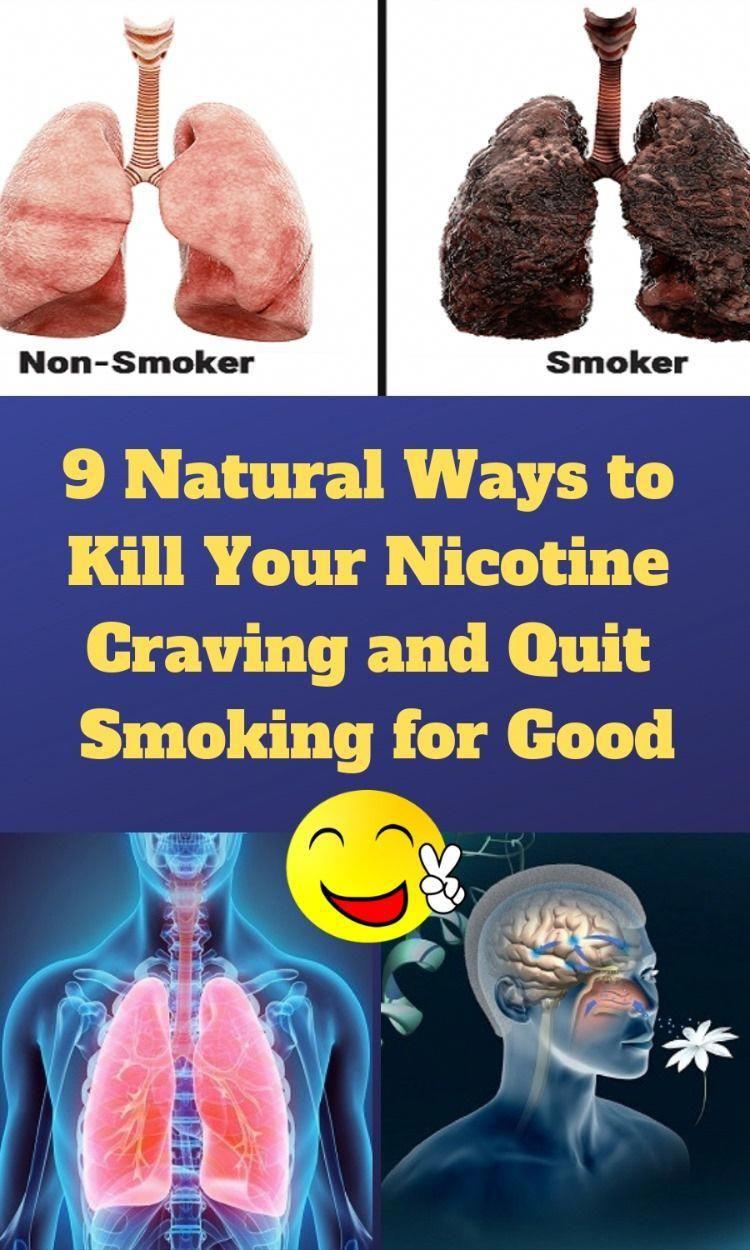 Pin on Quit Smoking