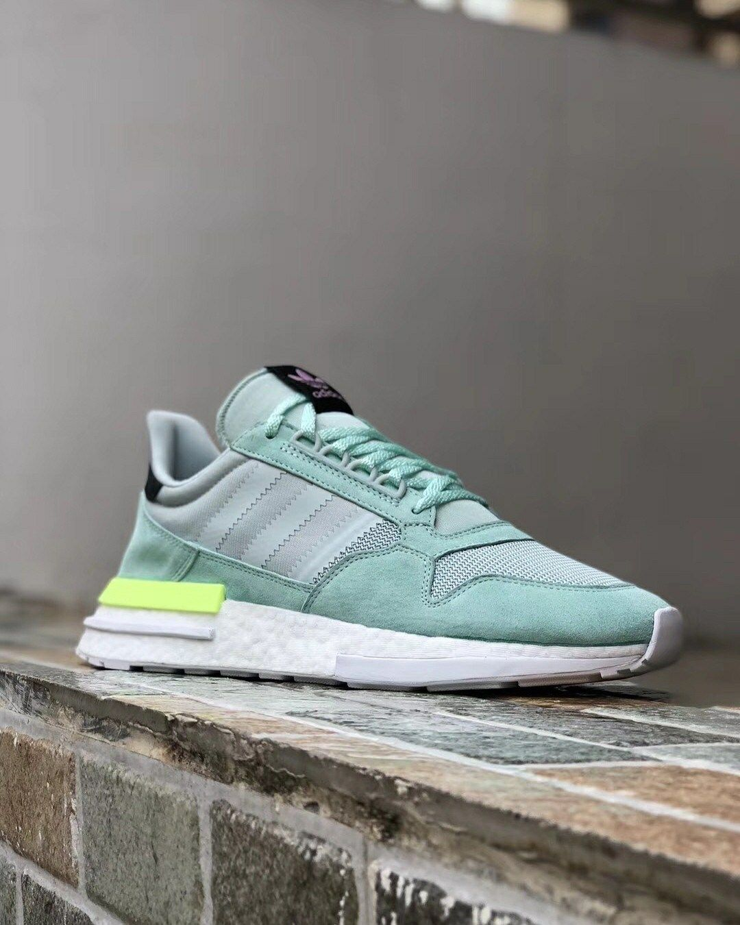 hot sale online 11942 e2214 adidas ZX 500 Boost  Three Colorway Preview - EU Kicks  Sneaker Magazine