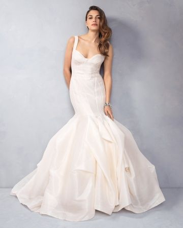I really like this | Dresses | Pinterest | Gowns, Wedding and Wedding