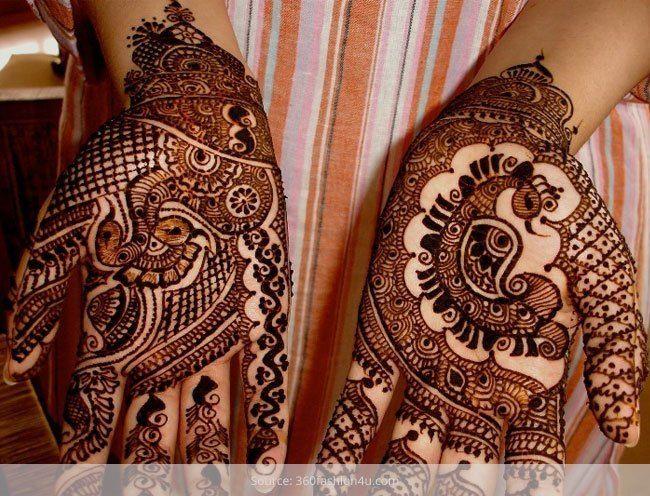 Mehendi Ceremony S Free Download : Beautiful punjabi mehndi designs