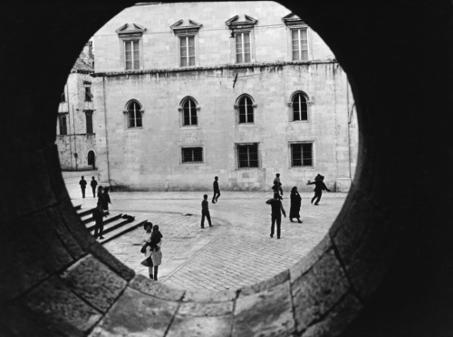 Last Picture Show Dmitry Baltermants Italy 1960 Invisible Cities Italy War Photography