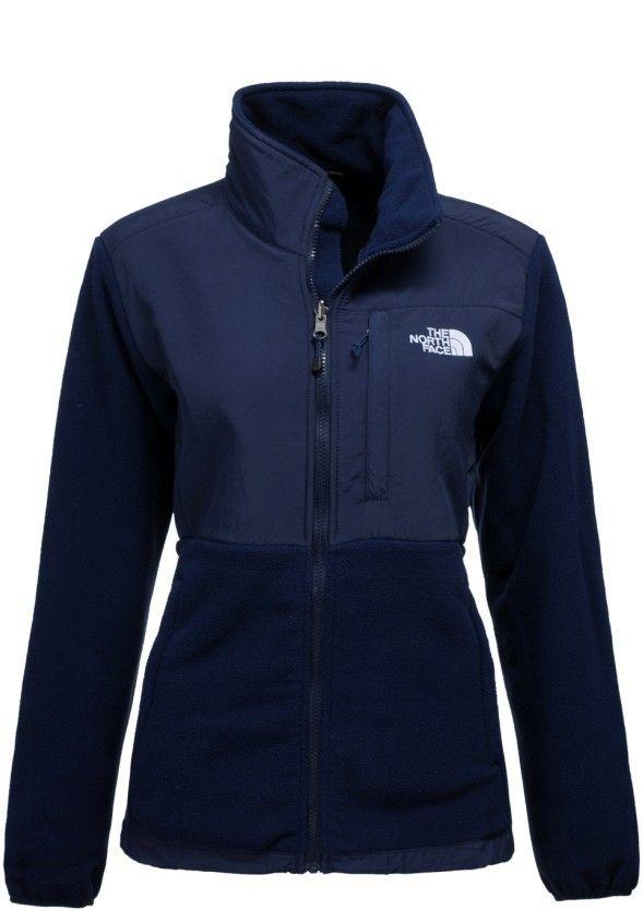 3528cc770 Best The North Face Denali Fleece Montague Blue Women Jackets free ...