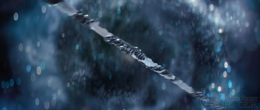 Cinderella Movie 2015 Screenshot Fairy Godmother Wand Cinderella