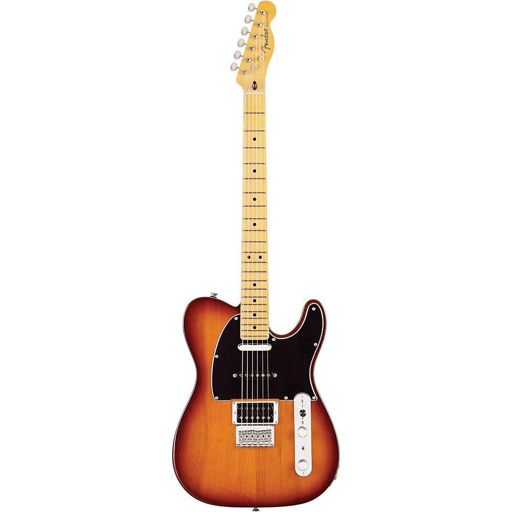Fender Modern Player Telecaster Plus Electric Guitar Electric Guitar Telecaster Guitar Telecaster
