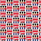 london fabric by aliceapple