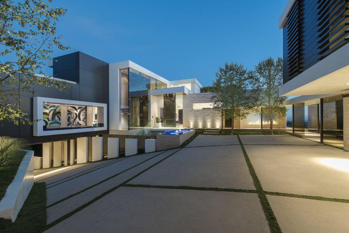 Лос анджелес дома на продажу квартиры в кохтла ярве