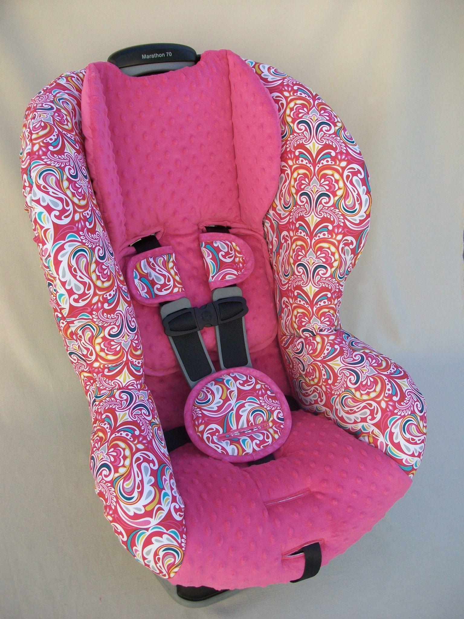 Car seats, Carseat