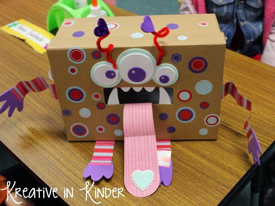 kindergarten classroom valentines party - Valentines For Kindergarten Class