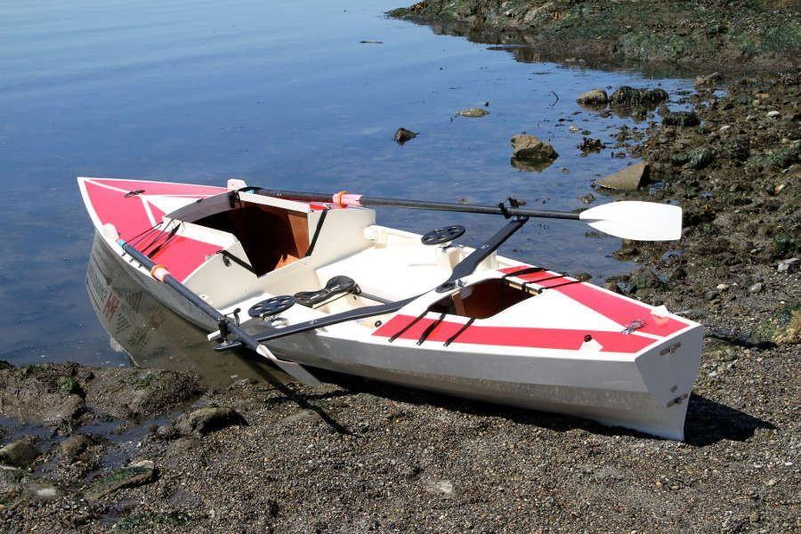 Rowcruiser Digital Plans In 2020 Boat Building Boat Wooden Boat Plans