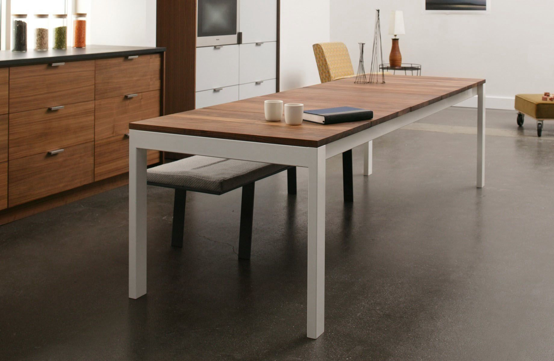 Stahlmöbel design  Steel Table 4 | DESIGN // furniture | Pinterest | Stahl und Tische