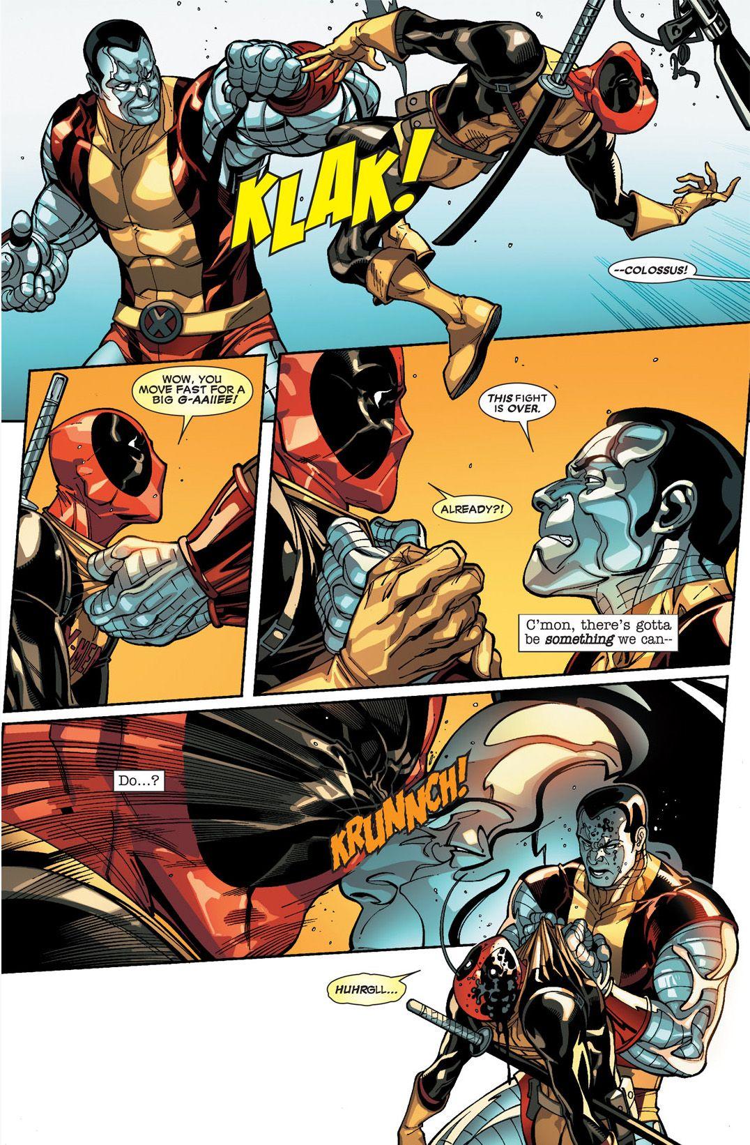 Pin On Deadpool