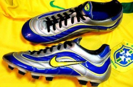 R9s. The greatest football boots ever  Nike Soccer 28d9c00253fcc