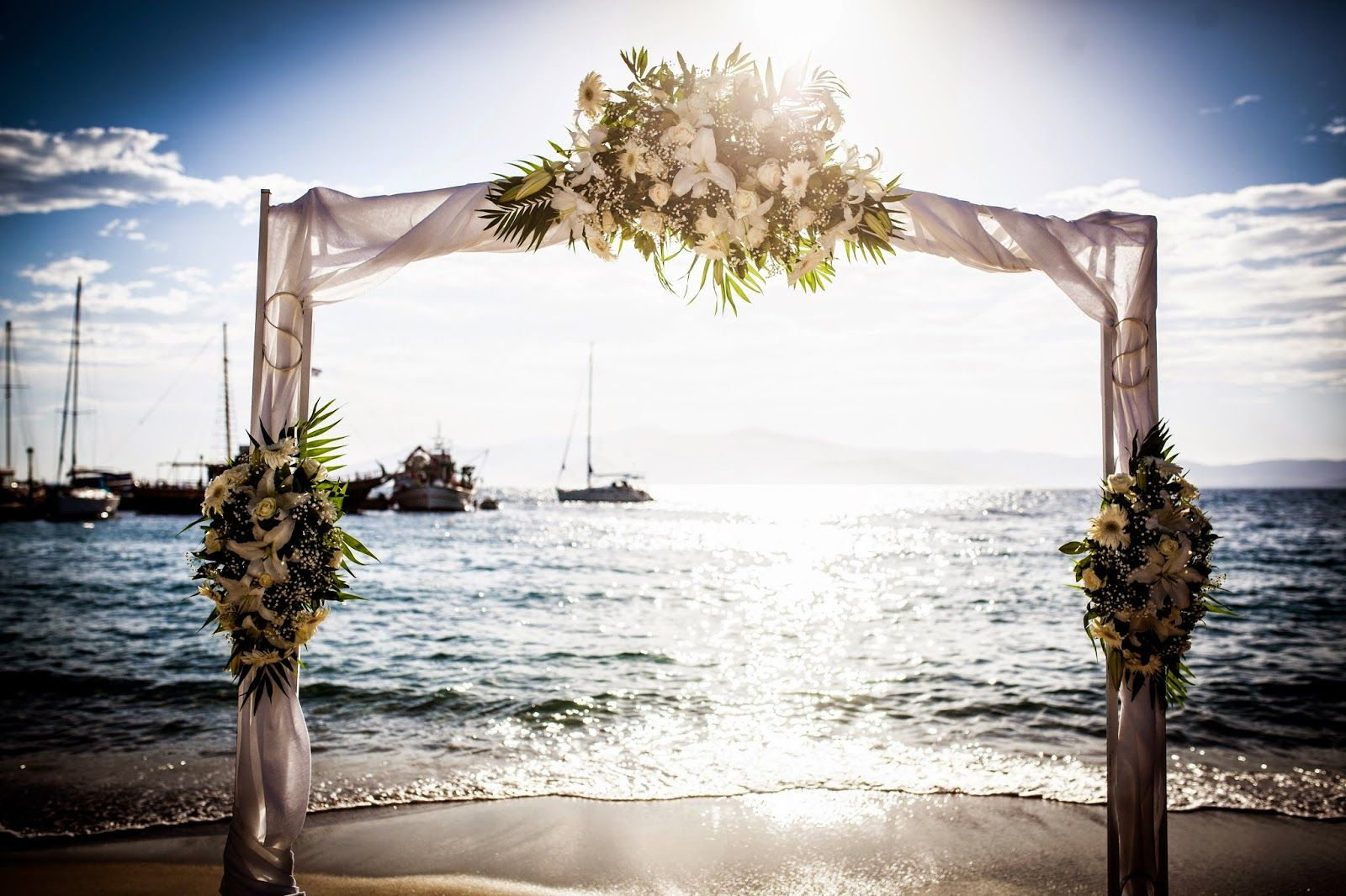 Naxos Wedding Planning Is The Biggest Island Of Cyclades Complex With A National