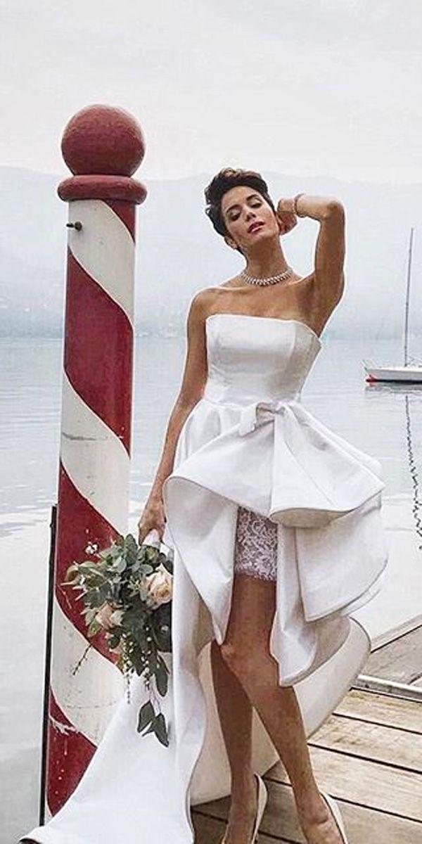 Dress by Antonio Riva