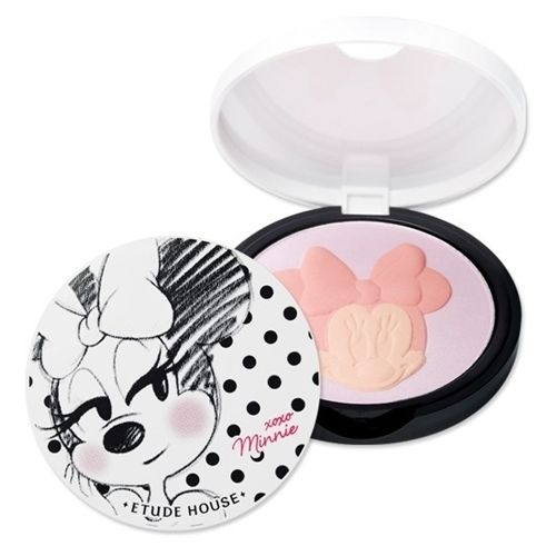 ETUDE HOUSE XOXO Minnie Touch Blusher - SUKA== just adorable