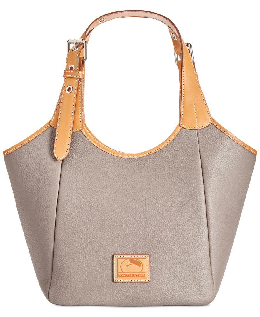 Dooney /& Bourke Penelope Leather Tote