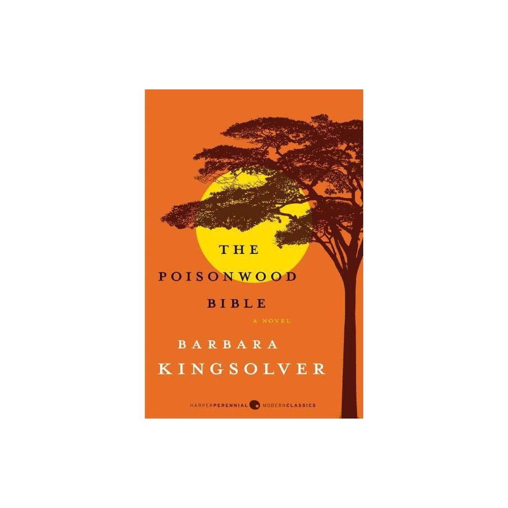 The Poisonwood Bible P S By Barbara Kingsolver Paperback Oprah Book Club Good Books Essay Study Guide Question And Answer Ap Literature Sample