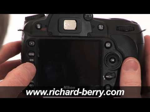 How To Use A Nikon D90 Nikon Camera Tips Nikon D90 Nikon